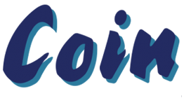 Coin Garage Doors Retina Logo